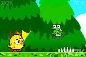 《鸡鸭兄弟2》游戏画面2