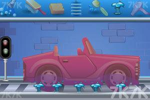 《完美洗车》游戏画面7