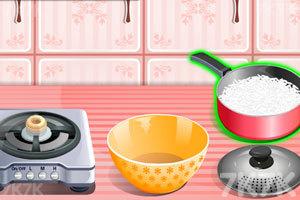 《美味的寿司卷》游戏画面2