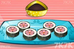 《美味的寿司卷》游戏画面9