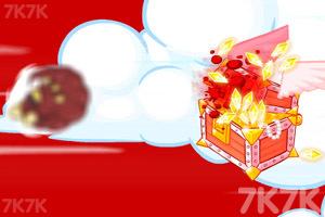 《怪兽轰炸弹》游戏画面4