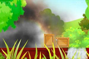 《解除炸弹》游戏画面1