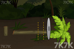 《森林伐木卡车》游戏画面3