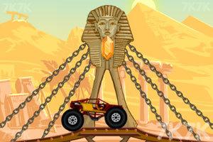 《狂野四驱车竞赛》游戏画面5