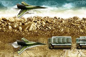 《战争的愤怒》游戏画面2