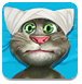 汤姆猫脑部手术