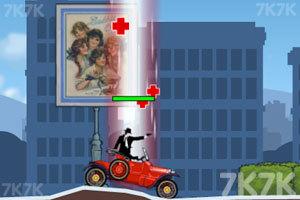 《黑帮暴乱》游戏画面2