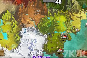 《王国护卫军》游戏画面4