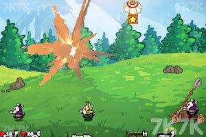 《王国护卫军》游戏画面5