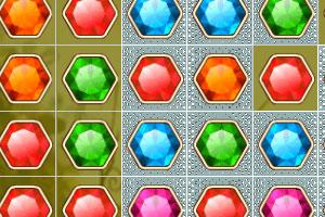 《宝石消失了》游戏画面1