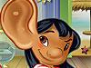 莉萝看耳科