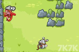 《兔子猎手》游戏画面3
