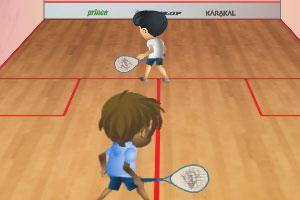 《网球挑战赛》截图1