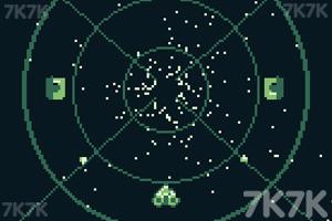 《超引力战舰》游戏画面1