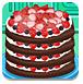 水果海绵蛋糕