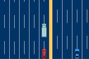 《雷音飞车》游戏画面1