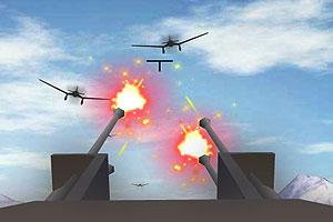 《抢滩登陆战防空战》游戏画面1
