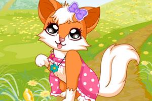 《萌萌的小狐狸》截图1