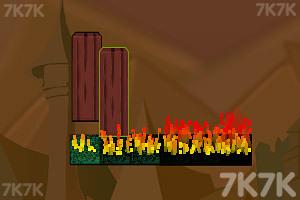 《灰烬》游戏画面3
