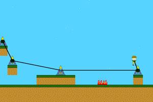 《连线魔塔》游戏画面1