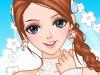 美丽的新娘子