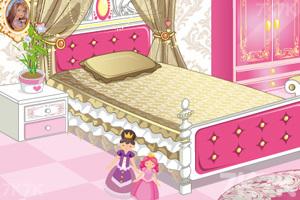 《豪华公主房》游戏画面3