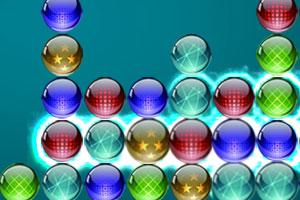 《宝石迷阵加法版》游戏画面1