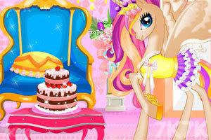 《小马公主过生日》截图2