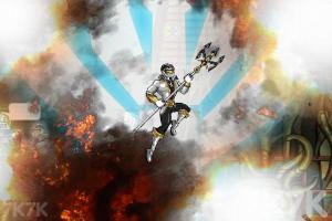 《超級巨能戰隊5》截圖1