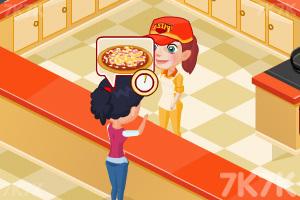 《小小比萨店》游戏画面3