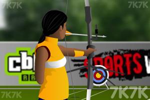 《射击冠军》游戏画面2