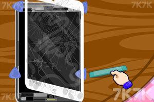 《修复ipad》游戏画面2