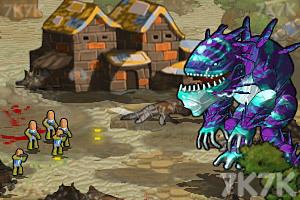 《巨石兽大破坏2》游戏画面3