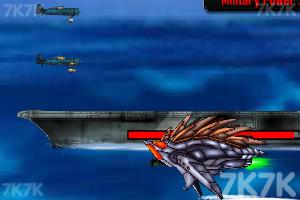 《军事战役之海豹突击队3》游戏画面3