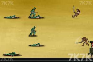 《军事战役之海豹突击队3》游戏画面1