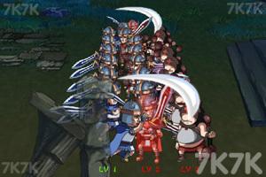 《國王保衛軍》游戲畫面2