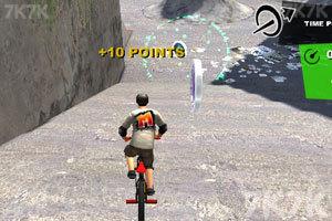 《特技小轮车》游戏画面7