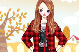 《暖秋之恋》游戏画面2