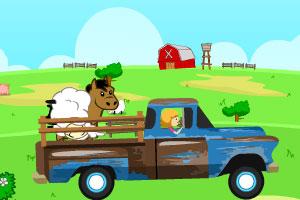 《露娜的开心农场》游戏画面1