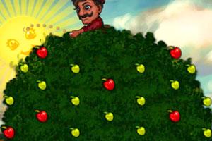 《水果丰收季》游戏画面1