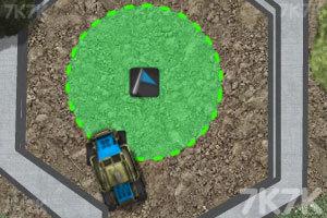 《重型装甲停车》截图5