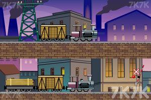 《爆破毁灭车辆3》游戏画面1