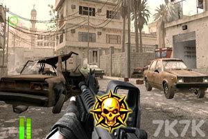 《反恐街区》游戏画面3