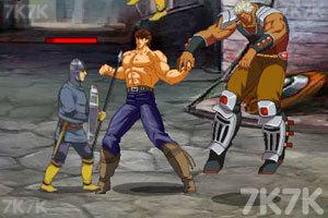 《新北斗神拳》截图5