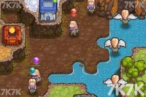 《保卫钻石宝藏2V1.3.4》游戏画面2