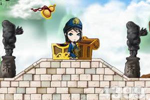 《济公斩魔传》游戏画面3