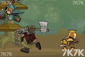 《悬赏通告2无敌版》游戏画面4