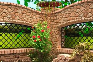 《逃出梦中的花园》游戏画面1