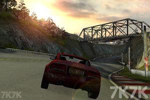 《3D车世界》游戏画面5