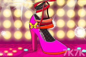 《DIY高跟鞋》截图3